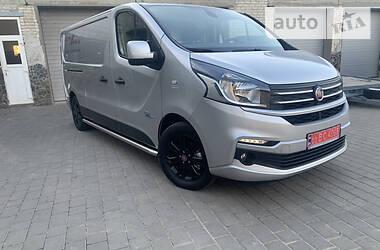 Легковой фургон (до 1,5 т) Fiat Talento груз. 2018 в Бродах