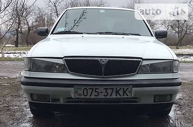 Седан Fiat Tempra 1991 в Подольске