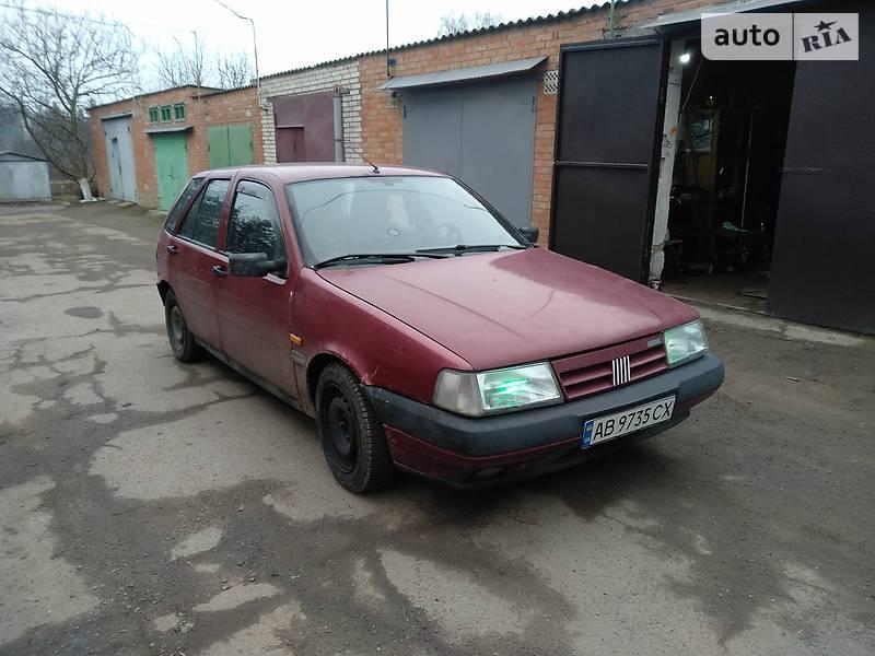 Fiat Tipo 1988 в Виннице