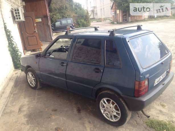 Fiat Uno 1989 в Ковеле