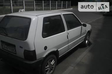 Fiat Uno 1990 в Белгороде-Днестровском