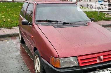 Fiat Uno 1990 в Луцке