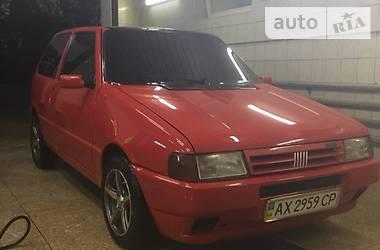 Fiat Uno 1989 в Чугуеве
