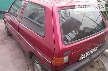 Fiat Uno 1988 в Белогорье