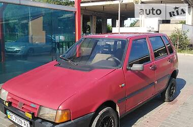 Fiat Uno 1992 в Львове