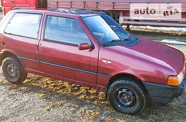 Fiat Uno 1992 в Тернополі