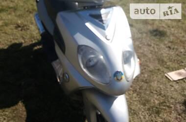 Скутер / Мотороллер Flybo FB 150T 2006 в Межгорье