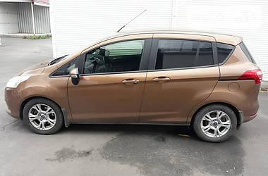 Ford B-Max 2013 в Шепетовке