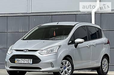Минивэн Ford B-Max 2014 в Одессе