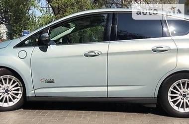 Ford C-Max Energi 2014 в Киеве