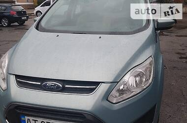 Ford C-Max Energi 2014 в Ивано-Франковске