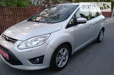 Ford C-Max 2012 в Киеве