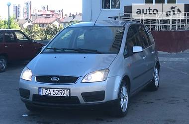 Ford C-Max 2004 в Ровно