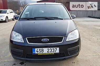 Ford C-Max 2004 в Ужгороде