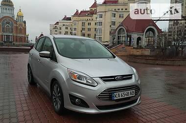Ford C-Max 2017 в Киеве