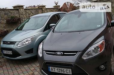 Ford C-Max 2014 в Ивано-Франковске
