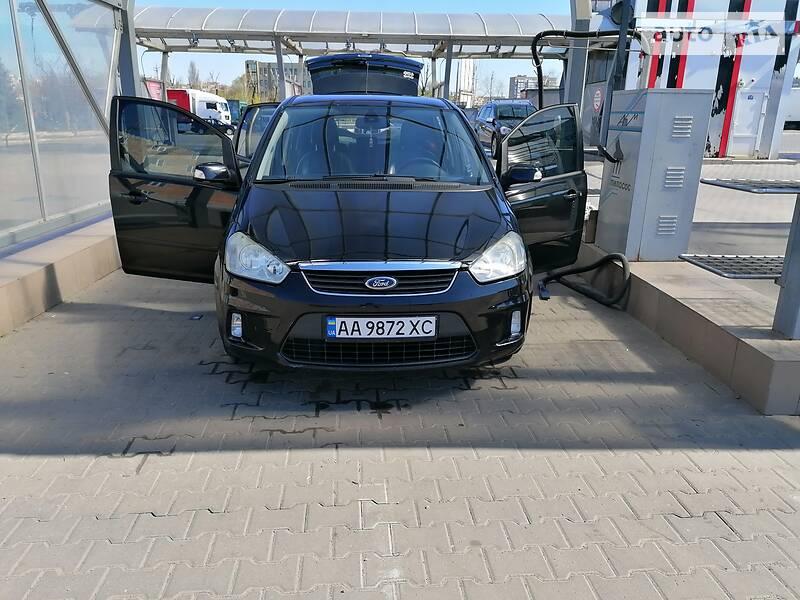 Мінівен Ford C-Max 2008 в Києві