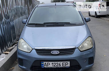 Ford C-Max 2007 в Запорожье