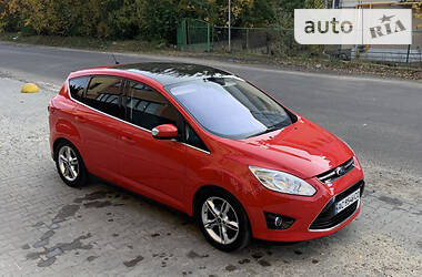 Ford C-Max 2012 в Луцке
