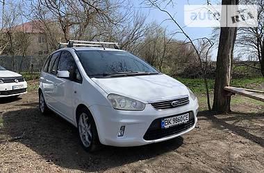 Ford C-Max 2007 в Одесі