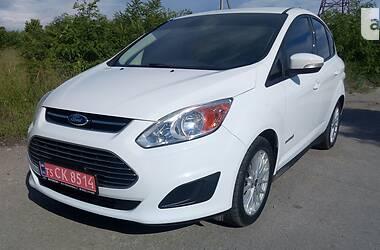 Хэтчбек Ford C-Max 2015 в Кропивницком