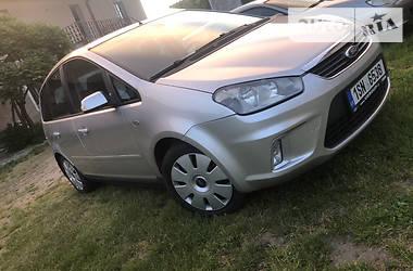Минивэн Ford C-Max 2008 в Тячеве
