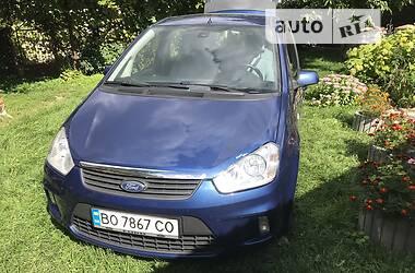 Минивэн Ford C-Max 2008 в Тернополе