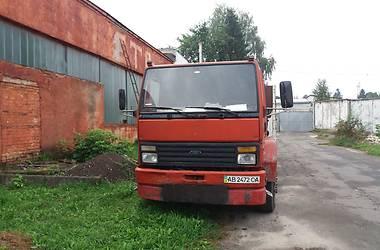 Ford Cargo 1996 в Ровно