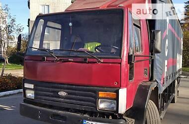 Ford Cargo 1996 в Дрогобыче