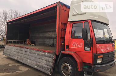 Бортовой Ford Cargo 1996 в Виннице