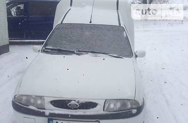 Ford Courier 1998 в Сумах