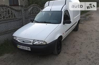 Ford Courier 1999 в Ивано-Франковске