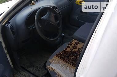 Ford Courier 1992 в Ивано-Франковске