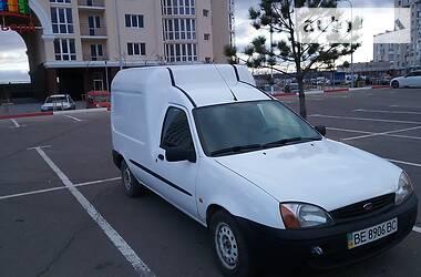 Ford Courier 2000 в Николаеве