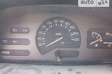 Легковой фургон (до 1,5 т) Ford Courier 1995 в Крыжополе