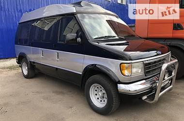 Ford Econoline 1994 в Києві