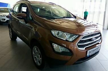 Ford EcoSport 2017 в Днепре