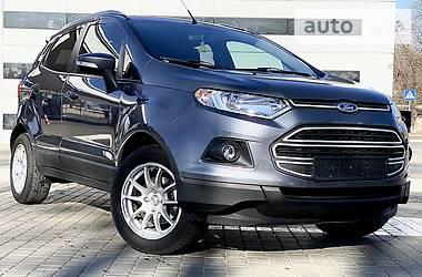 Ford EcoSport 2015 в Киеве