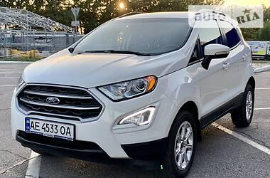 Ford EcoSport 2018 в Днепре