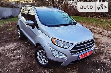 Ford EcoSport 2018 в Харькове