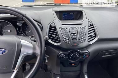 Внедорожник / Кроссовер Ford EcoSport 2016 в Дубно