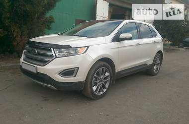 Ford Edge 2017 в Лубнах