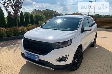 Ford Edge 2017 в Львове