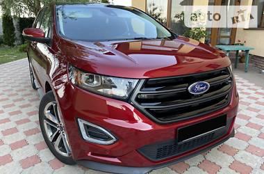 Ford Edge 2017 в Новой Каховке