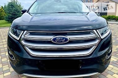 Ford Edge 2017 в Днепре