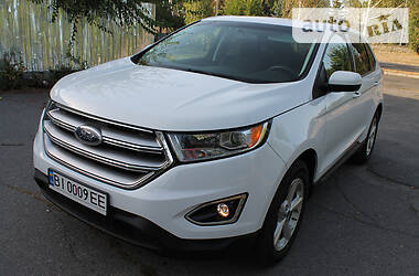 Ford Edge 2015 в Кременчуге