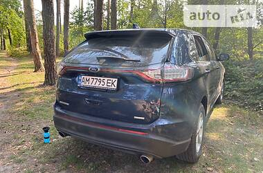 Ford Edge 2017 в Житомире