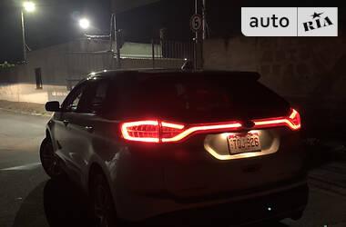 Ford Edge 2016 в Запорожье