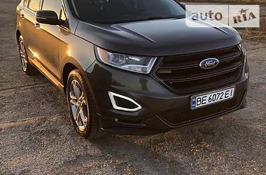Ford Edge 2017 в Врадиевке