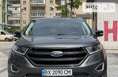 Внедорожник / Кроссовер Ford Edge 2015 в Каменец-Подольском